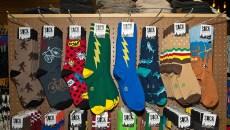 Blue Seven socks 21-2mh