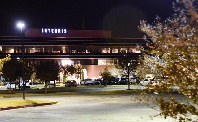 Integris Cancer Institute of Oklahoma (Mark Hancock)