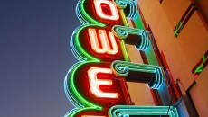 A church's plans will not affect plans for the Tower Theater, says the church's pastor. (Mark Hancock)