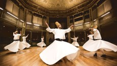 Whirling Dervishes (Provided)