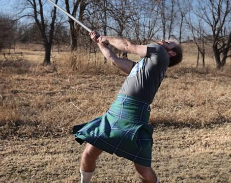 Kyle Erwin Hammer Throwweb