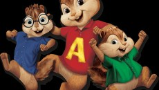 chipmunks PROVIDED
