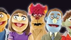 1-Avenue Q Show ArtworkPoster