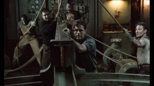 The Finest Hours BY Walt Disney Studios Motion Pictures - PROVIDED