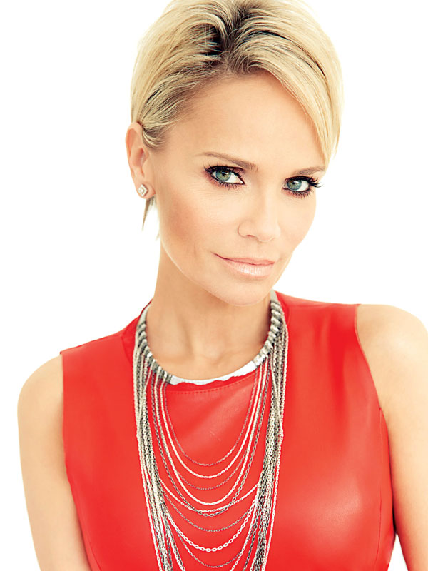 Kristin Chenoweth  (Provided)