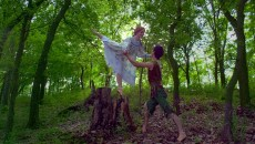 Peter & Wendy dance