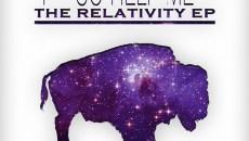The Relativity EP