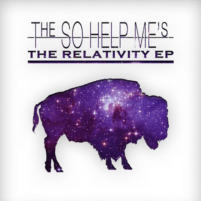 <em>The Relativity EP</em> is the debut project of Oklahoma band The So Help Me's. (Provided)