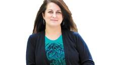 Jill Brown DeLozier - Gazette file