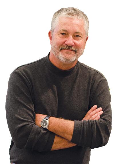 Robin Meyers (Provided)
