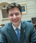 David Holt (Gazette file)