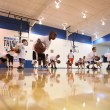 Photo Oklahoma City Thunder / provided