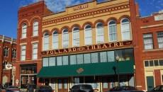 Fences debuts Feb. 10 at The Pollard Theatre.   Photo Gazette / file