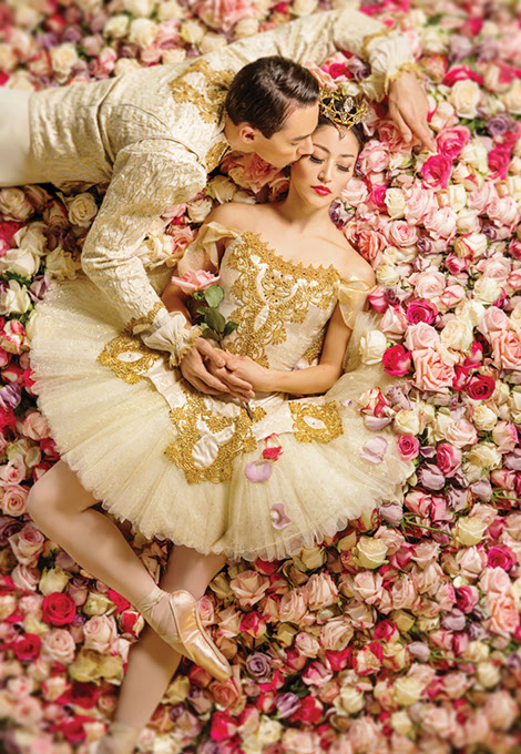 <em>The Sleeping Beauty</em> runs Feb. 17-19 at Civic Center Music Hall. (Shevaun Williams / provided)
