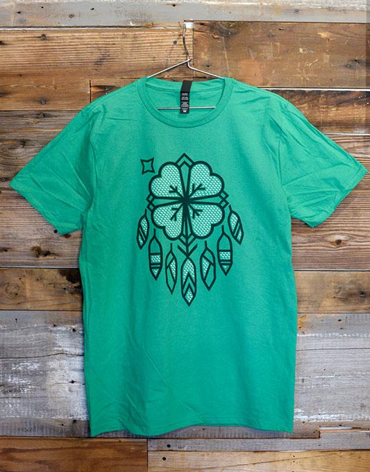 Oklahoma Shirt Company (Garett Fisbeck)