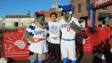 OKC Dodgers Baseball Foundation's last run was the Dodger Dash in 2015. | Photo OKC Dodgers Baseball Foundation / provided