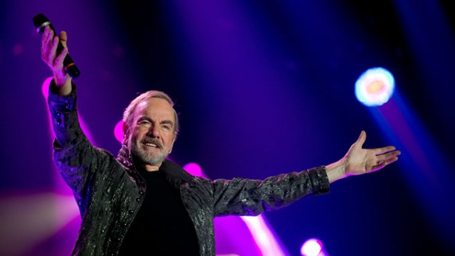 Neil Diamond (Andreas Terlaak / provided / file)