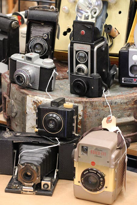 OKC Land Run Antique Show features antique vendors selling pieces that span continents and eras. (Heritage Event Company / provided)