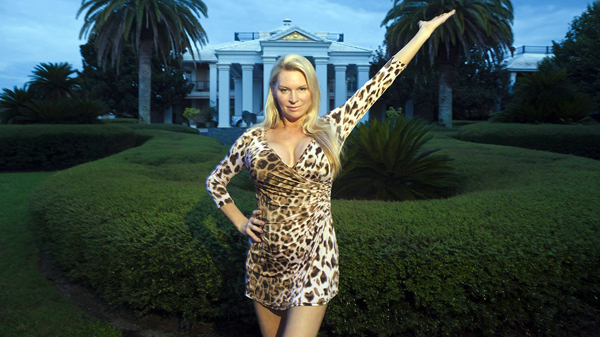 Filmography screens <em>The Queen of Versailles</em> 8 p.m. Friday at 21c Museum Hotel. (Magnolia Pictures / provided)