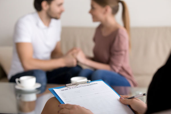 Founded in 1974, Edmond Family Counseling clinic has expanded to include a premier family counseling center serving clients from across the state. (bigstock.com)