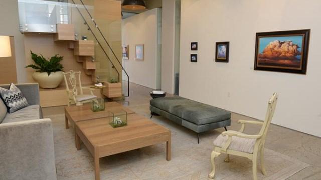 FG Gallery (Garett Fisbeck)