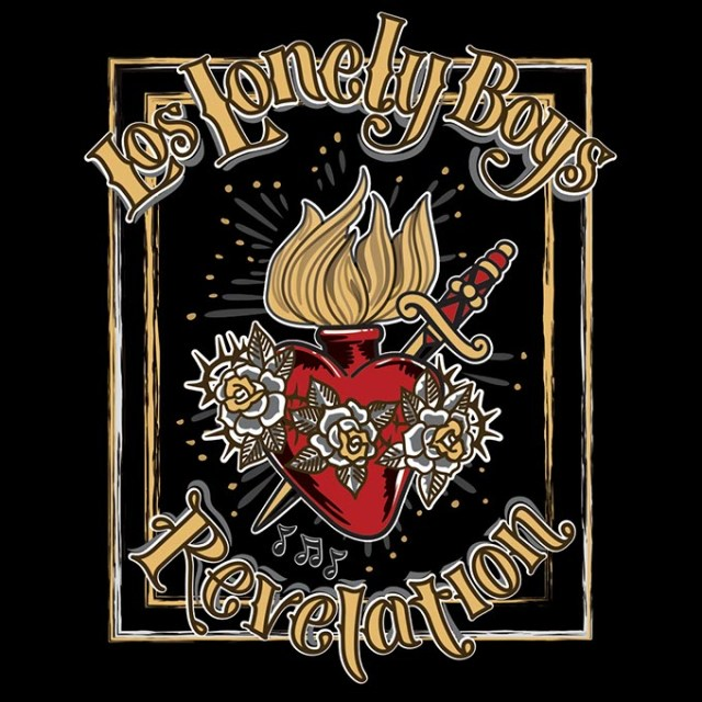 Los Lonely Boys released its latest album, <em>Revelation</em>, in 2014. (Los Lonely Boys / provided)