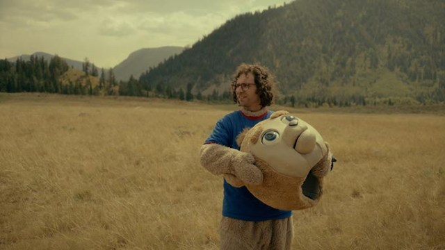 Kyle Mooney plays James in <em>Brigsby Bear</em>. (Sony Pictures Classics / provided)