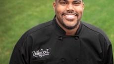 RaShaun Robinson founded Billy Goat Ice Cream while in the MBA program at Oklahoma State University. | Photo provided