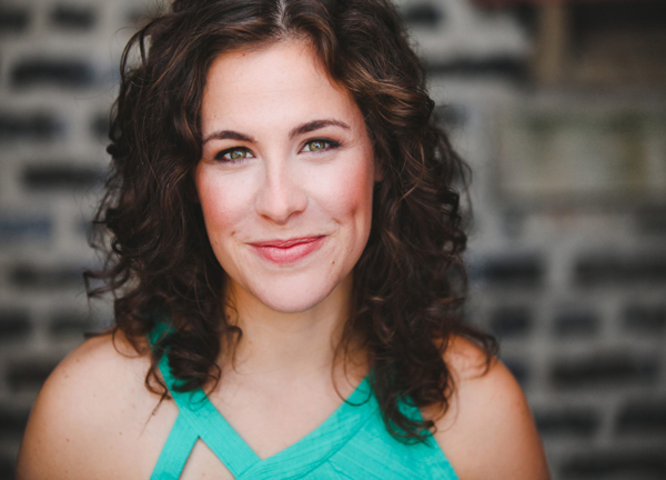 Sarah Bockel plays the title character in <em>Beautiful: The Carole King Musical</em>. (Provided)