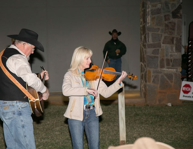 Campfires, Cattle & Cowboys Gathering in Duncan features poets and musicians. (Chisholm Trail Heritage Center / provided)