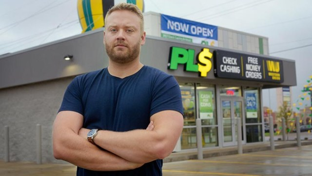 As a state representative, Mickey Dollens has proposed tightening legislation on the payday loan industry to eliminate debt traps. (Garett Fisbeck)