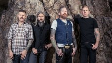 Mastodon (Jimmy Hubbard/provided)