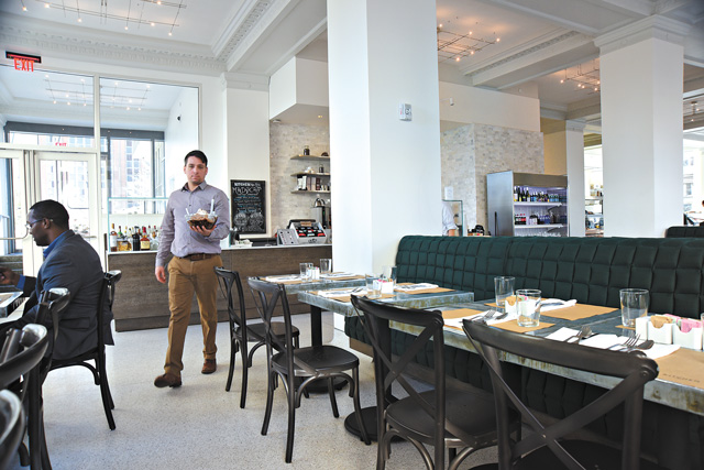 Kitchen No. 324 rates high in Oklahoma City for brunch, but is it ...