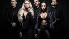 Band Photo - Butcher Babies