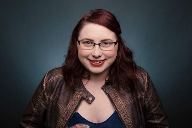 Sarah Neese (provided)