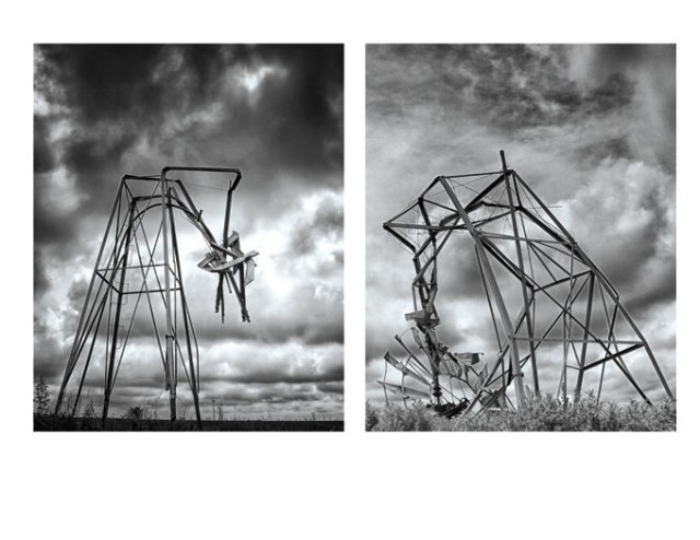 """F4"" by M.J. Alexander (M.J. Alexander / Oklahoma Visual Arts Coalition / provided)"