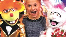 Darci Lynne Farmer | Photo provided