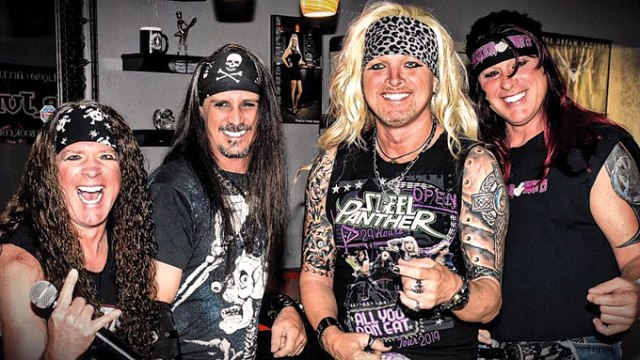 Shocker Boys play's Brewsky's Bar & Grill's New Year's Eve party. (Shocker Boys / provided)