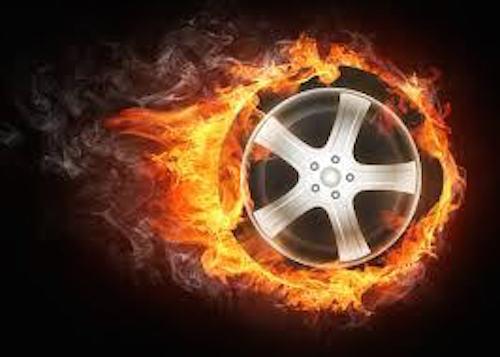 Oklahoma Tire Tax Increase