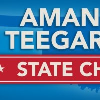Steve Dickson RNC Delegate 2012 and Precinct Chair Oklahoma County Endorses Amanda Teegarden