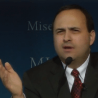 Four Things That the State is Not -- Video from Mises Institute by Dr. Thomas E. Woods Jr.
