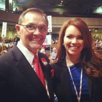 Oklahoma GOP State Convention Brief ReCap - Brogdon Wins State Chair