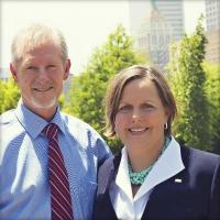 Amanda Teegarden State Senate Campaign Kickoff