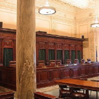 Oklahoma Court of Criminal Appeals Decries Judicial Abuse Of Power