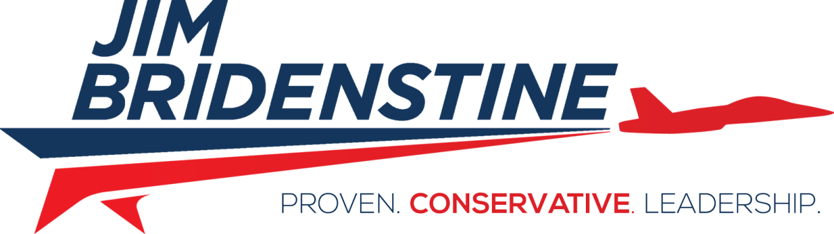 Congressman Bridenstine Upcoming Events in CD01
