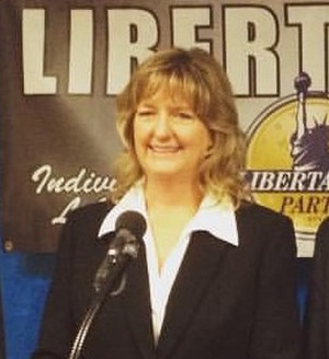 Libertarian Party of Oklahoma Elects A New State Chairman