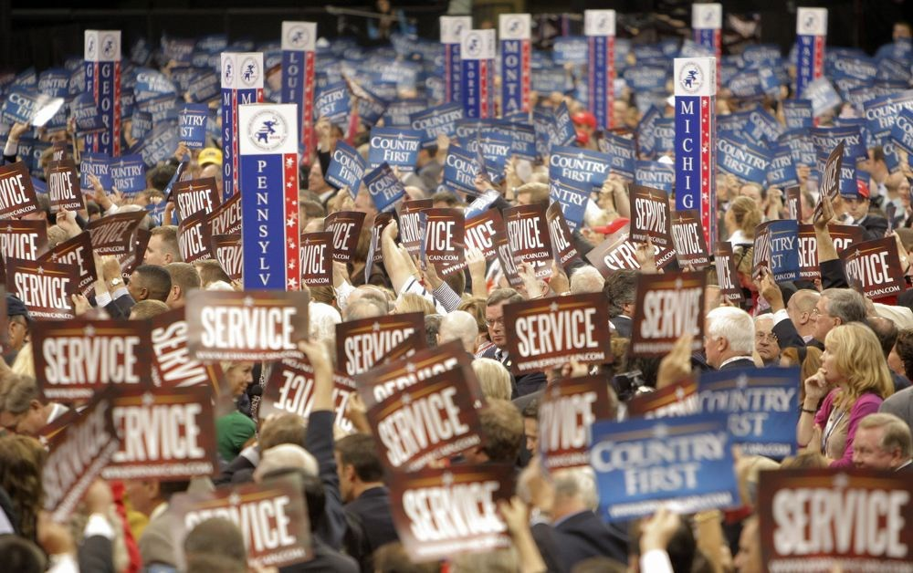 OKGOP Executive Committee Announces Proposed Slate for RNC