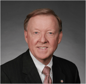 Budget Hole 85% Fixed, Says Rep. Earl Sears