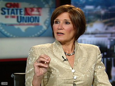 Mary Matalin, Former Bush Strategist, on Libertarian Party and Donald Trump