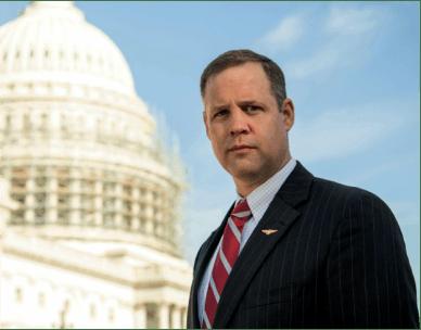 Bridenstine Cosponsors 'One Subject' Congressional Reform